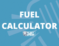 Fuel prices keep changing. Time for a fuel calculator…