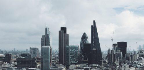 Most trucks 'not ready' for London permit scheme