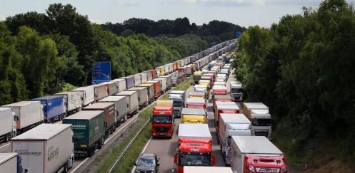 The difference between HGV, LGV, rigid, artic and road train: What's best for the job?