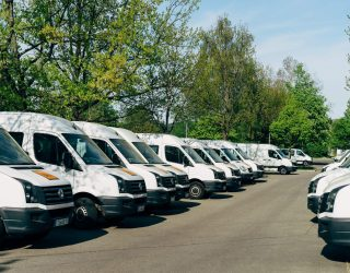 THE ALARMING STATE OF VAN CRIME IN THE UK