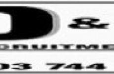 Class 1 Drivers – Supermarket #212730601