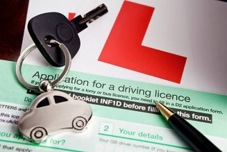 The Government is making changes to create 50,000 more HGV driving tests to help recruit more lorry drivers.