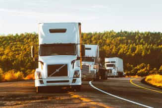 All you need to know about the UK's top 4 trucking brands