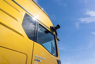 New MAN Truck Generation offers fresh innovations