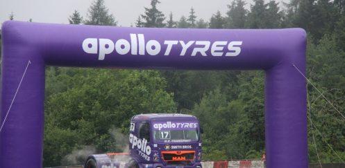 2021 FIA European Truck Racing Championship NURBURGRING Preview