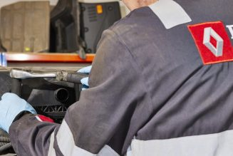 Renault Truck opens vehicle parts recycling centre