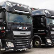 Launceston-based Intercounty Distribution has added 14 new DAF XF530s to their haulage fleet.