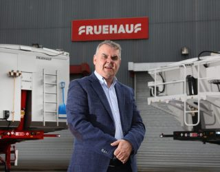 MV Commercial has revealed a multi-million-pound deal to buy tipping trailer and rigid body manufacturer Fruehauf out of administration.