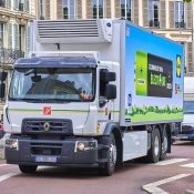 Renault Trucks has revealed that it is to expand its electric range.