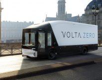 The all-electric Volta Zero looks set to be manufactured in Austria, Volta Trucks confirms.