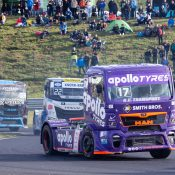 The 2021 FIA European Truck Racing Championship heads to Circuit Zolder for round 3 of this season's Championship this coming weekend 11th -12th September 2021.