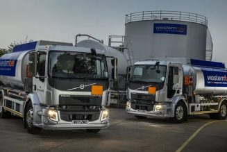 Western Fuel has added its fleet with two new Volvo FL 4x2 rigid tankers.