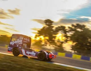 The 2021 FIA European Truck Racing Championship heads to Spain and the Jarama Circuit for the fifth and penultimate round of this season's championship on the 2nd and 3rd October 2021.
